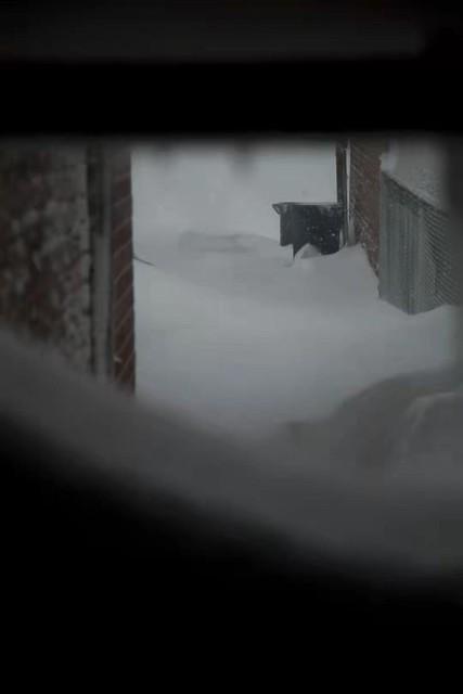 Memory of Snow