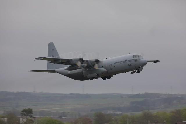 C-130H-30 KLu