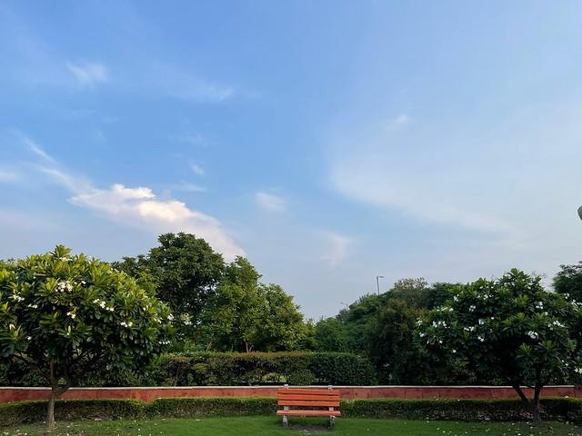 City Hangout - District Park, Jasola4