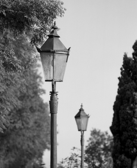 Day 245 (2nd Sep) - Lamps