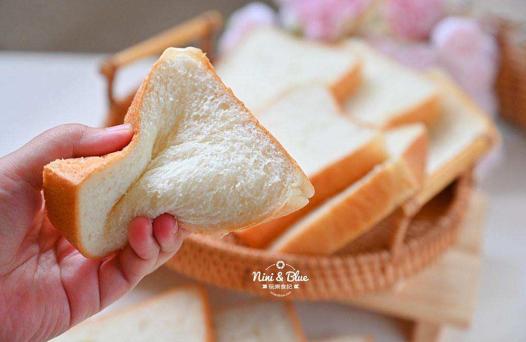 BOB生吐司 可頌 暘光田麥25