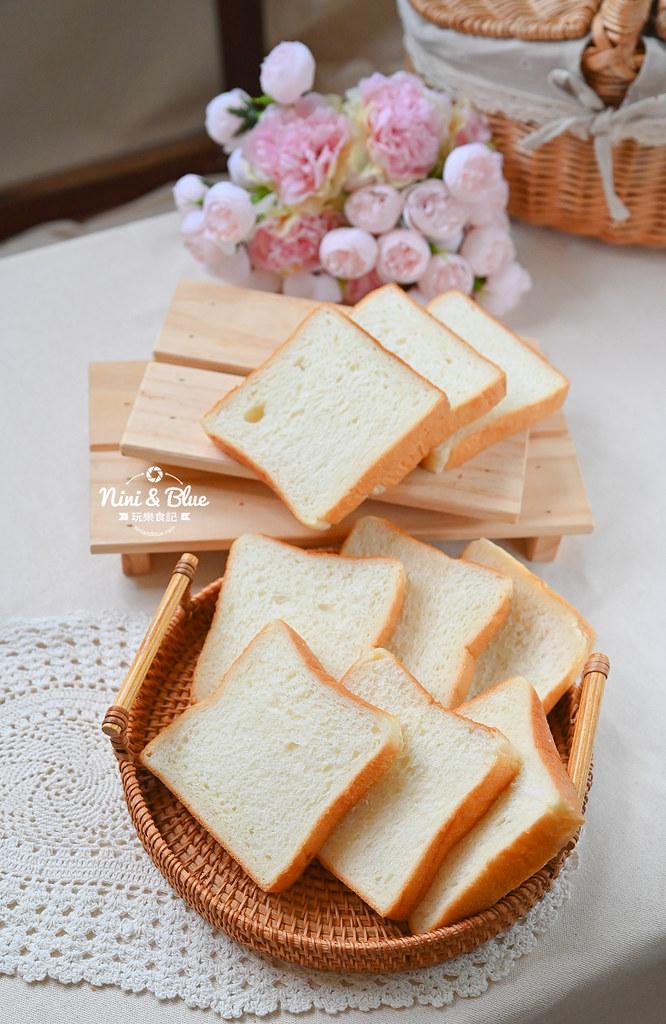 BOB生吐司 可頌 暘光田麥24