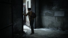 The Last of Us Part II (PS5)
