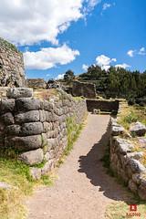 Puka Pukara, Cusco, Peru (June 2021)
