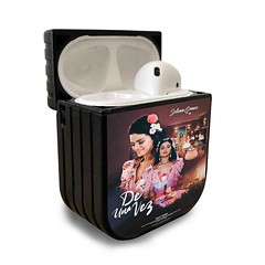 Selena Gomez Look At Her Now Custom AirPods Case Cover