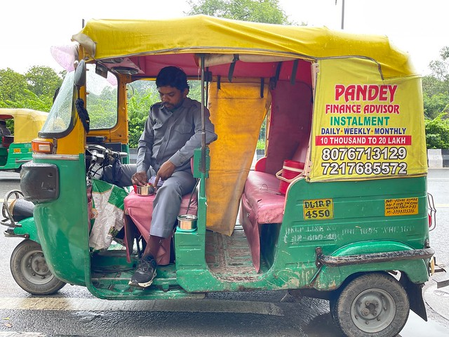 Mission Delhi - Vishal Kumar, Mathura Road