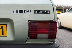 Peugeot 104 GLS - 1985