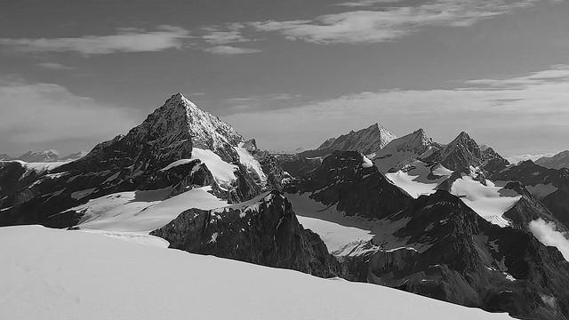 Le Alpi Pennine