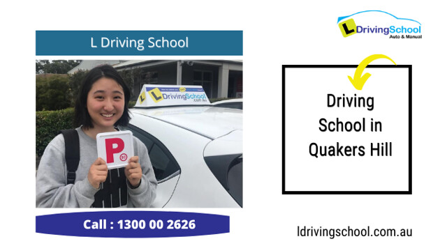 The Driving School in Quakers Hill For Comprehensive Driving Lessons