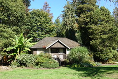 House in Stanley Park