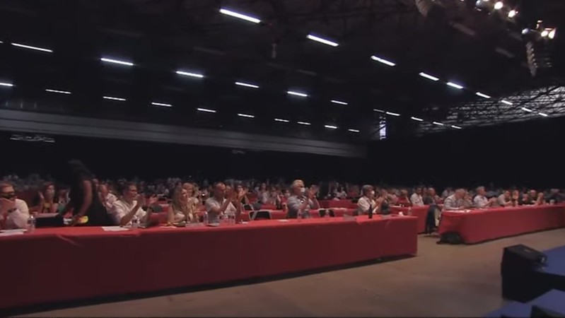 79ème Congrès - Villeurbanne 18-19 septembre