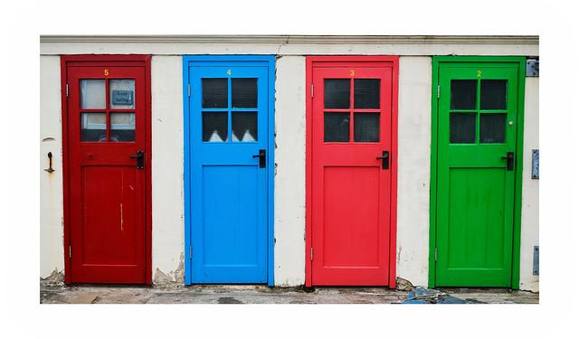 Knock, Knock, Knock, Knock (Explored)