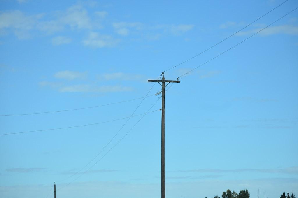 Fortis Alberta 14.4kV - Red Deer County, AB