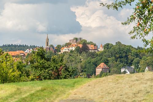 Dilsberg in September 2021 V