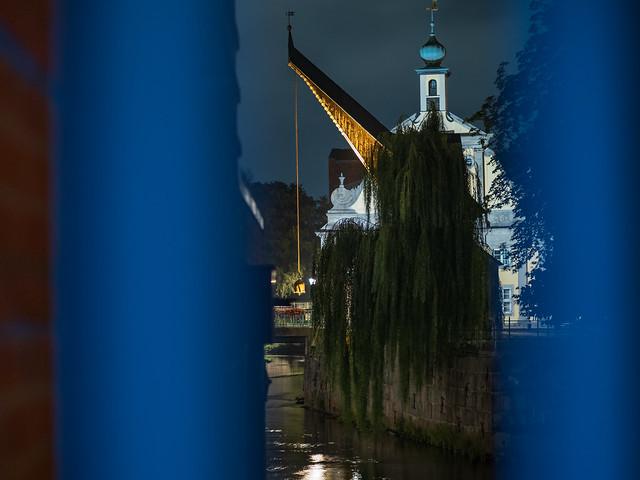 Lüneburg Gitter