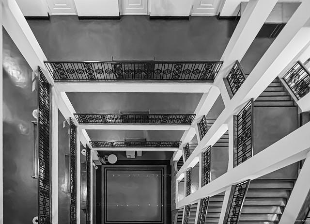Hamburg - Handwerkskammer