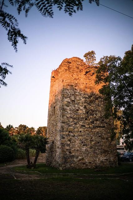 Torre de Palmones