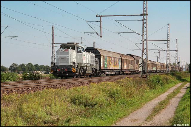 DB DE18 Dedensen Gümmer 14-09-2021