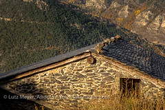 Andorra rural: Sant Julia, Gran Valira, Andorra