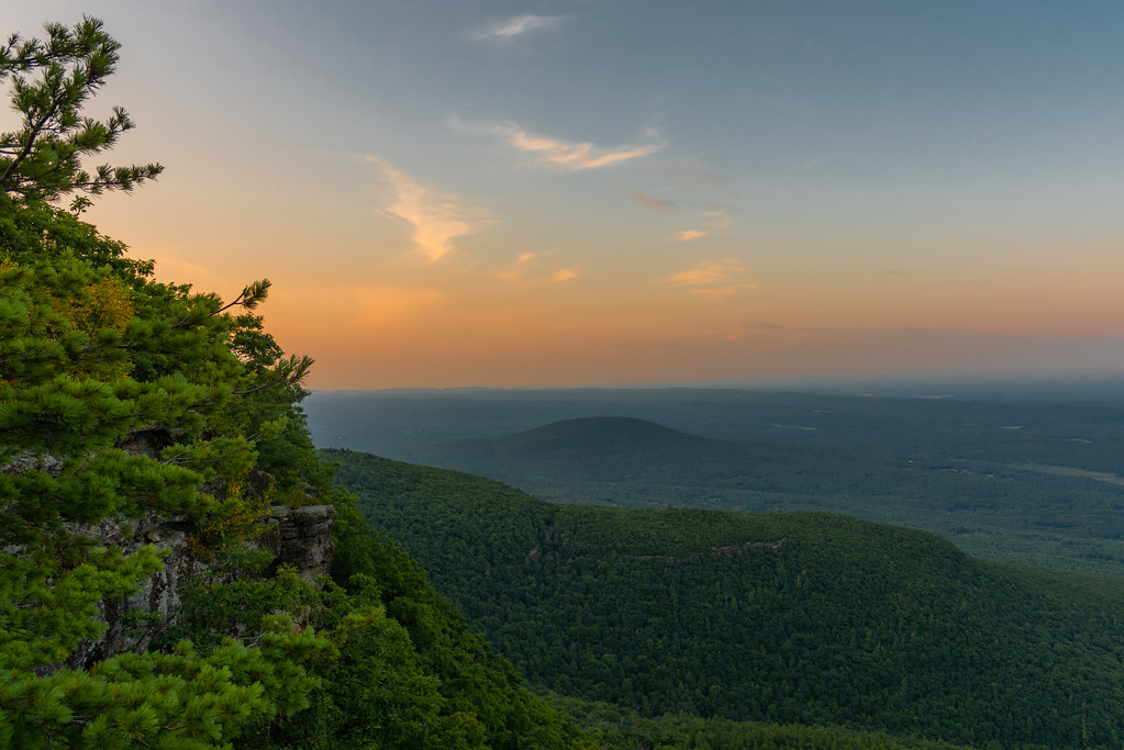 Sunset Rock Trail