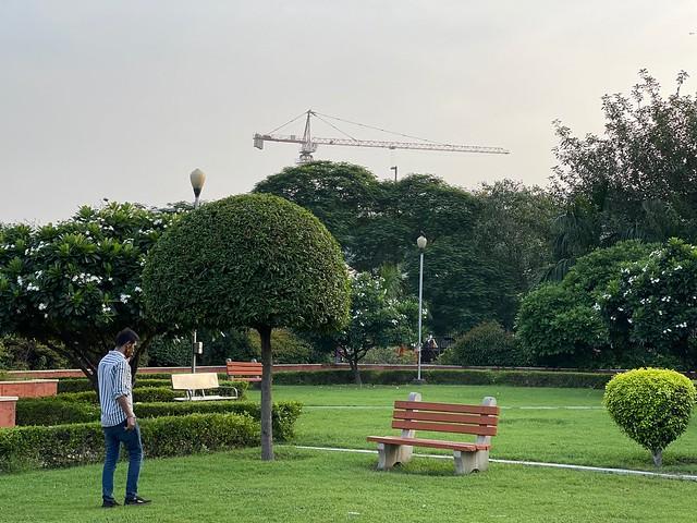 City Hangout - District Park, Jasola