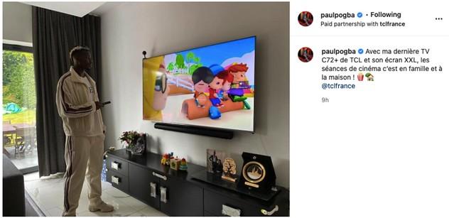 Omar &Amp; Hana Tarik Perhatian Pemain Bola Sepak Paul Pogba, Kini Jadi Animasi Pilihan Keluarga