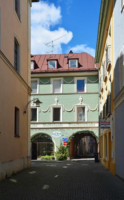 Bad Reichenhall - Altstadt (14)