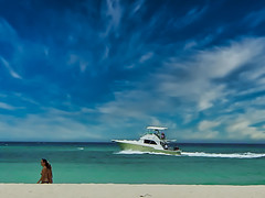 Boat-on-the-beach-