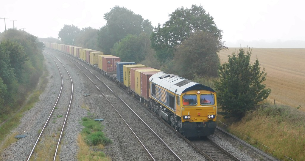 66705 - Elford, Staffordshire