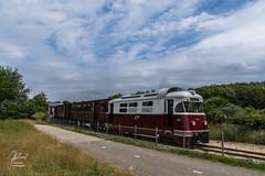RTM MD1805 Ouddorp