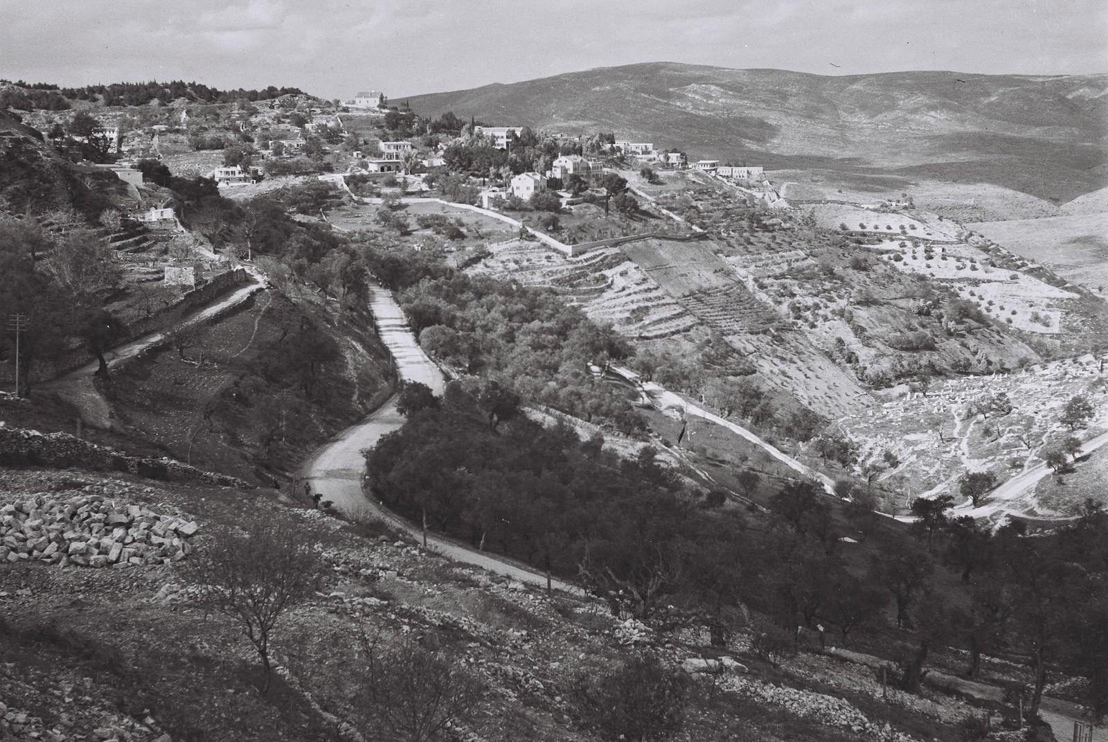 1940. Общий вид