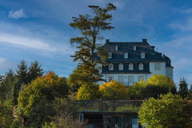 Schloss Heinersgrün