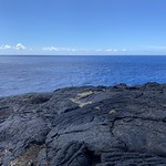 Where Molten Rock Meets the Water