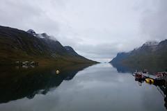 September Ersfjord