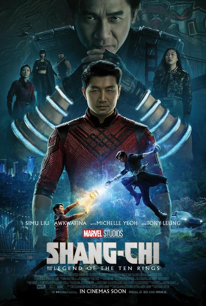 Berjaya Bintangi Filem Marvel Shang-Chi, Ronny Chieng Akui Masih Setia Pada Malaysia