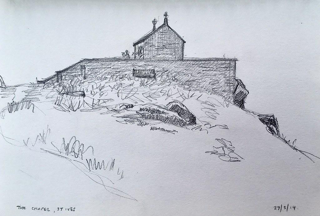 The Fishermen's Chapel