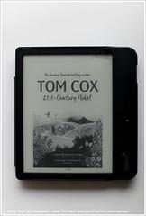 Tom Cox | 21st-Century Yokel