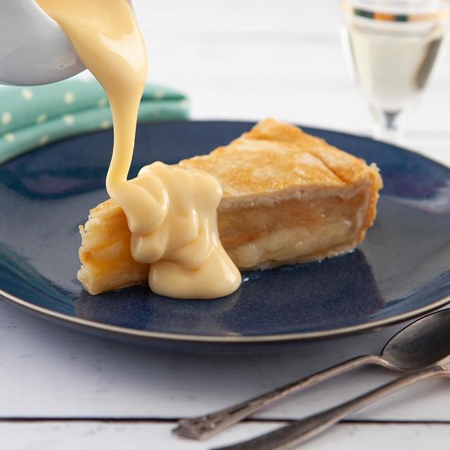 apple-pie-with-custard-Utkal-Today