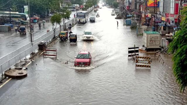 Flood-situation-in-Odisha-Utkal-Today