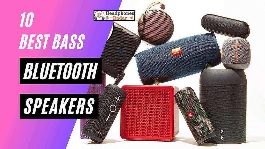 10-Best-Bass-Bluetooth-Speakers-1