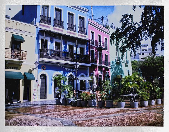 Mi Bello San Juan (My Beautiful San Juan)