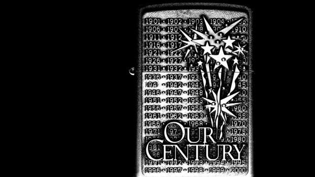 Our Century Zippo