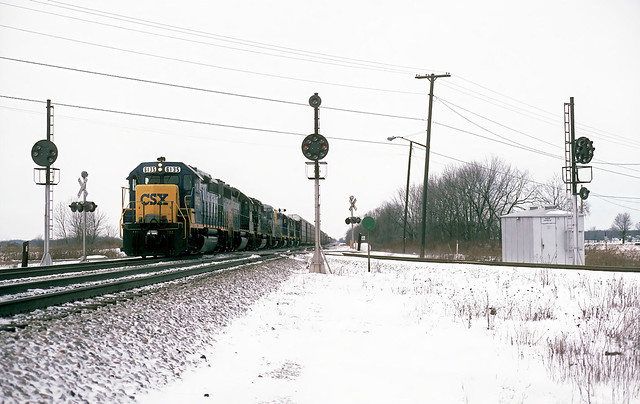 Return to Sterling,Oh in 1995