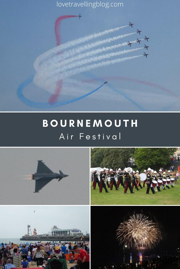 Bournemouth Air Festival