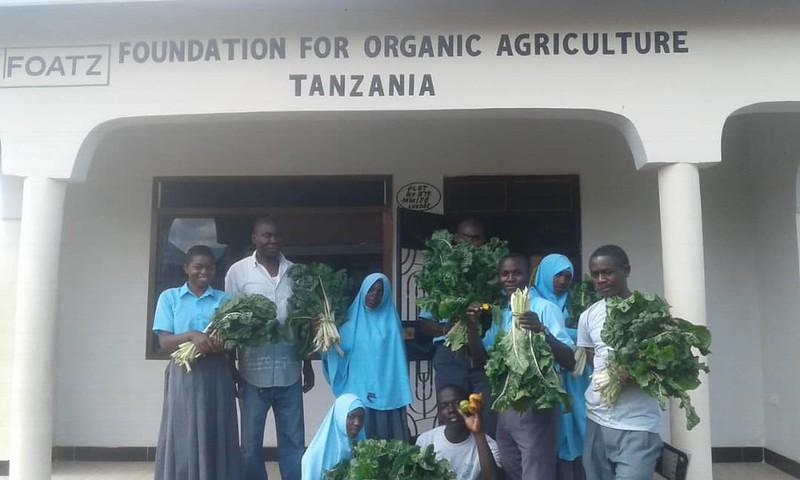 Tushikamane Secondary School