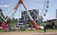 Nairobi, Runda: Northern Bypass Road