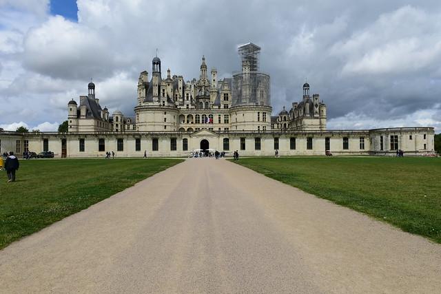 Châteaux de la Loire, August 2021 138