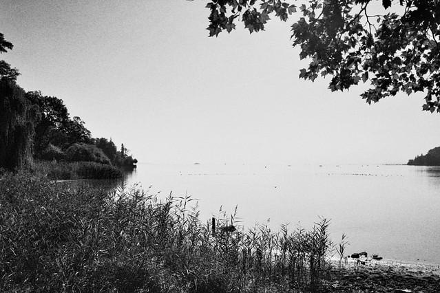 The Lake - Konstanz, Bodensee