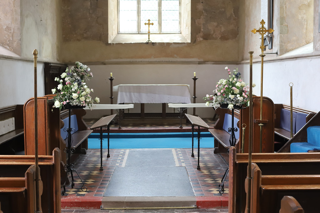 St Mary Magdalene, Monkton, Kent
