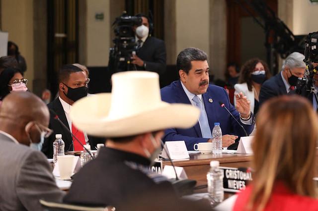 Presidente Maduro propone en VI Cumbre de la CELAC construir una nueva institucionalidad del bloque regional